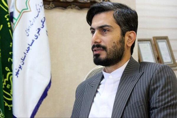 کانون های مساجد بوشهر به کمک خانواده های بی بضاعت می شتابند