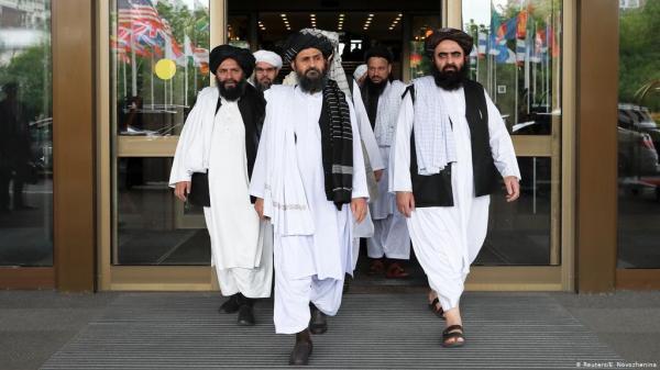 هیات سیاسی طالبان در تهران به دنبال چه هدفی بود؟