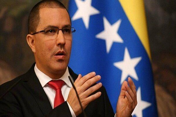 ونزوئلا: با وجود تحریم ها به راه خود ادامه می دهیم